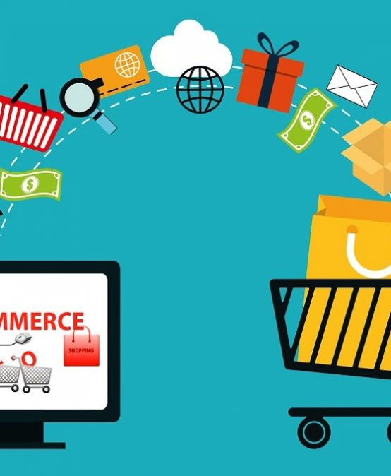 Ecommerce Lokal Pimpin Pasar Indonesia