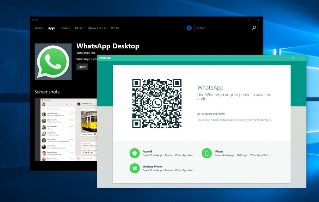 Ada Ancaman Pencurian Data di WhatsApp Versi PC