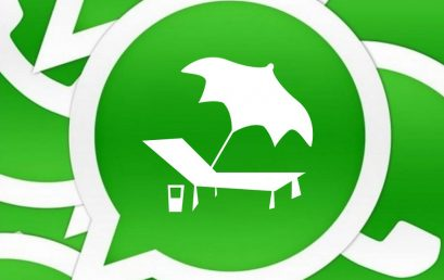 WhatsApp Siapkan Fitur Vacation Mode